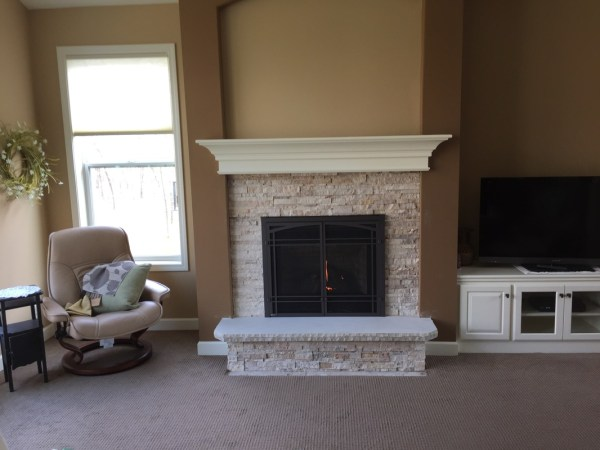 Testimonials - Custom Fireplace and Chimney Care - Fireplaces, Inserts and stoves - Minneapolis, MN