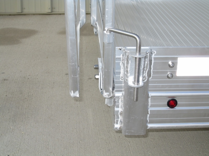 Utility Trailers by Custom Classic Trailers  Built to Last