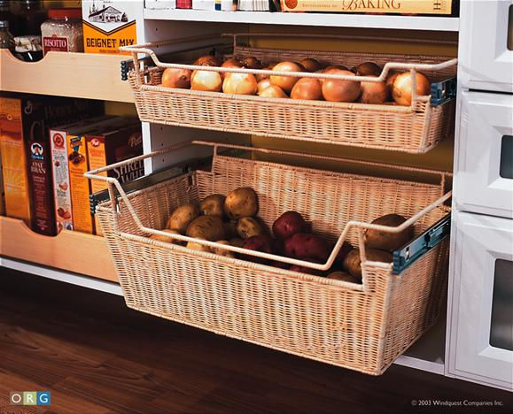 Las Vegas Pantry Solutions  Custom Closet Systems Inc