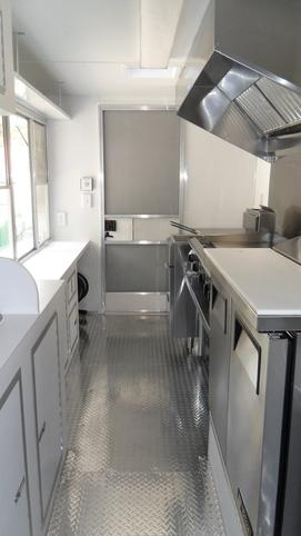 kitchen trailers contemporary art for concession food mobile kitchens catering equipment