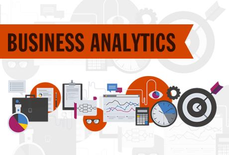 Business Analytics Ccs