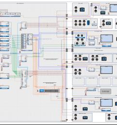 audio video schematics design ignition system diagram audio video schematic [ 1073 x 760 Pixel ]