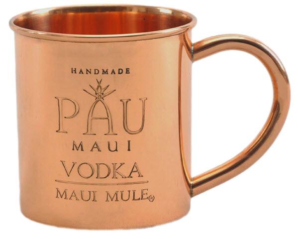 wholesale personalized copper mugs