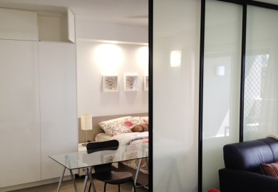 Interior Sliding Doors With Glass