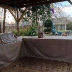 Grills For Outdoor Kitchens Dexter Kitchen Custom Covers 4 Swamp Cooler Yurt Vents