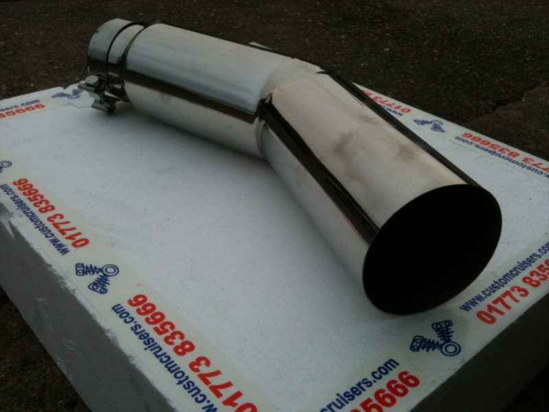 dodge ram stainless steel performance exhaust bully dog stainess steel