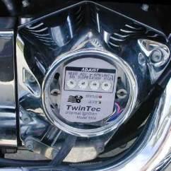 Chopper Wiring Diagram F350 Trailer Harley Davidson Big Twin & Xl Billet Ignition Unit Upgrade Daytona Twintec 1005- Ex Evo ...