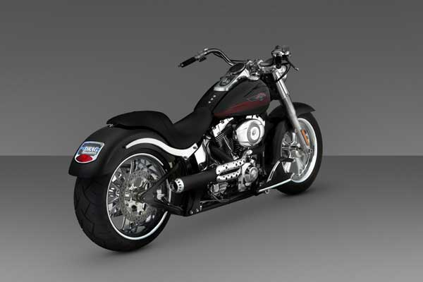 2007 softail wiring diagram diagrams 2008 ford f250 harley davidson 86-06 rsd tracker 2-1 vance and hines cat no 11803