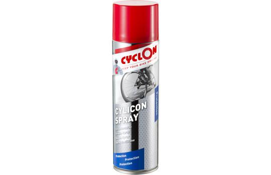 Cylicon Spray 500ml Cyclon