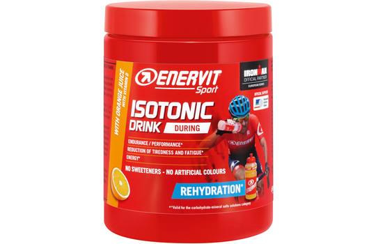 Enervit-Isotone-Orange