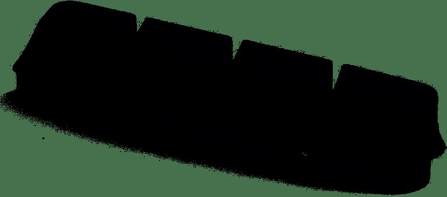 Swissstop Flash Pro Remblokken