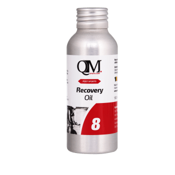 8 QM RECOVERY OIL