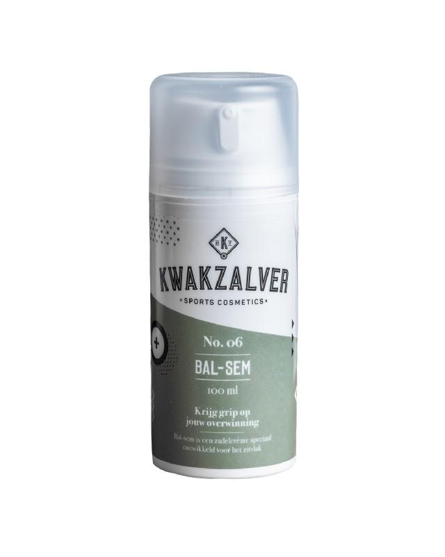 KWAKZALVER NO.6 BAL-SEM
