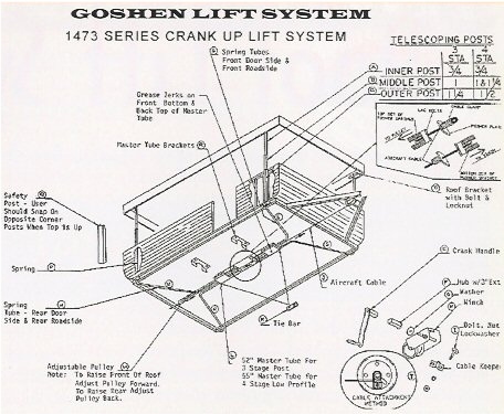 Roof Lifting Mechanism & Patent Drawing Sc 1 St Google