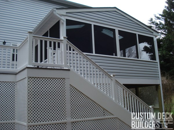 Gallery | Custom Deck Builders, LLC