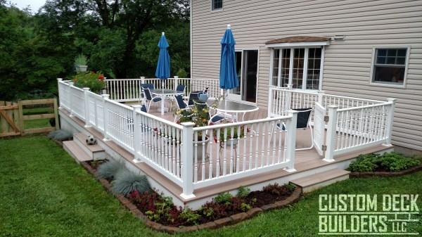 deck | Custom Deck Builders, LLC