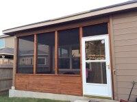Custom Patio Enclosures in San Antonio, TX | J.R.'s Custom ...