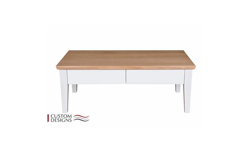california coffee table custom