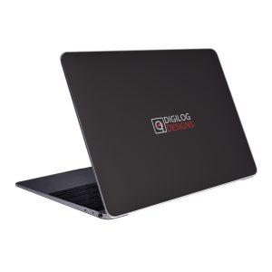 Laptop Skins for Macbook – Custom DJ Vinyl