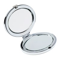 Custom Elliptic Cosmetic Mirror Wholesale