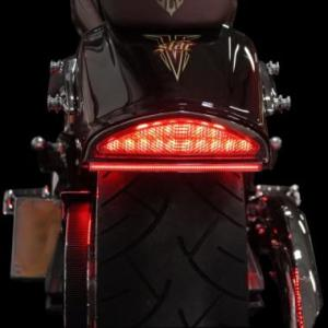 Motorcycle LED Taillights Brake Lights