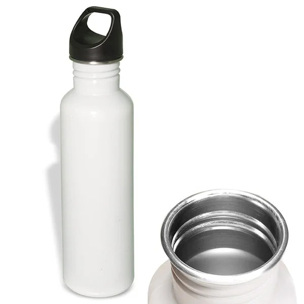 stainless steel customizable water