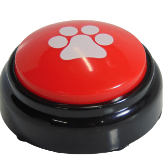 The Dog Training Button