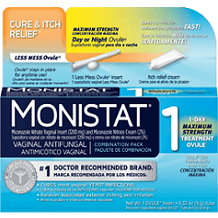 Monistat 1 Review - Does it Work? | CustomerReview