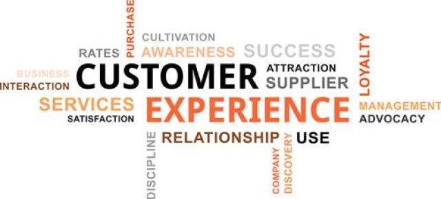 Resultado de imagem para customer experience
