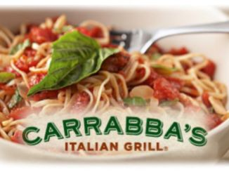 Carrabba's Customer Satisfaction Survey