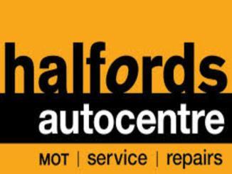 Halford's Autocentre Survey