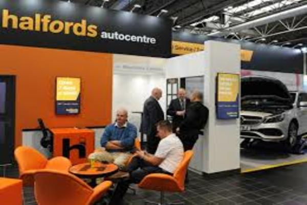 Halford's Autocentre Customer Satisfaction Survey