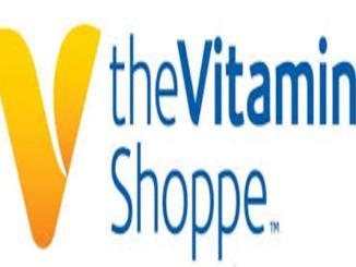 Vitamin Shoppe Survey