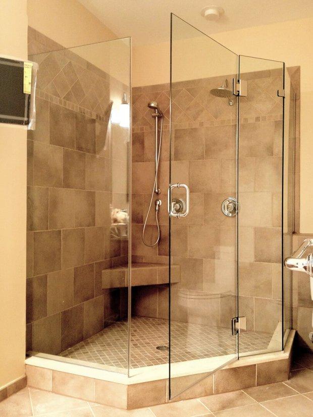 Neo Angle Shower Stalls - Home Design Ideas