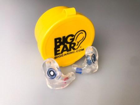 The Best Dentist Custom Earplugs {The One®}