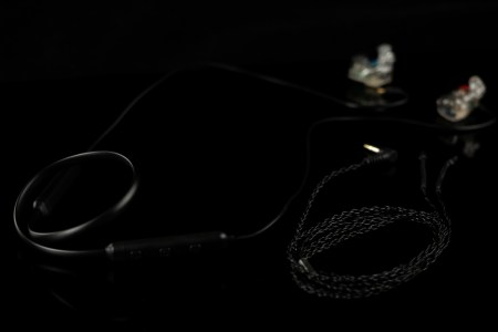 Wireless custom bluetooth headset for motorcycle riding.