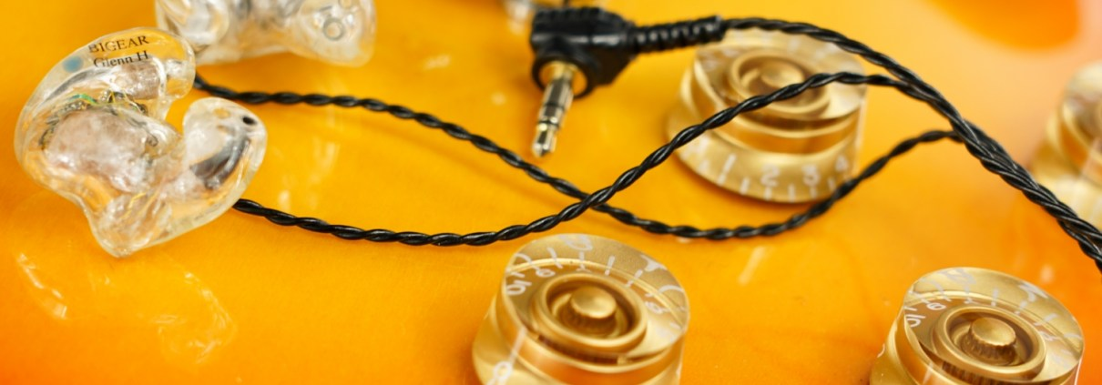 In Ear Monitors, Custom Hearing Protection, Professional