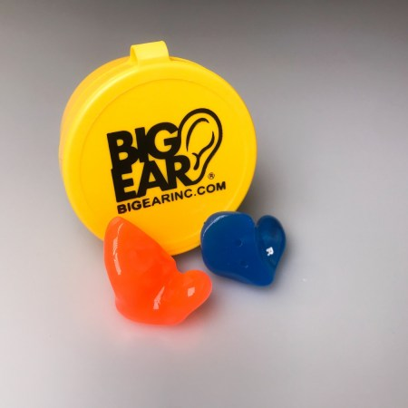 Super soft Motorcycle Earplugs