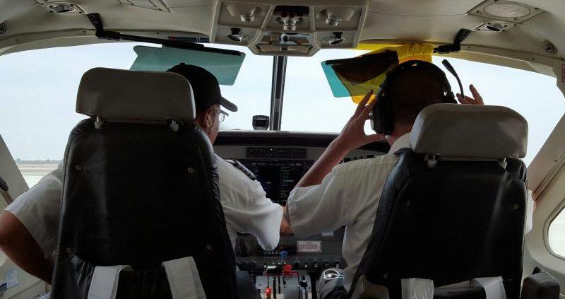 Clarity Aloft Aviation Headset Adapters