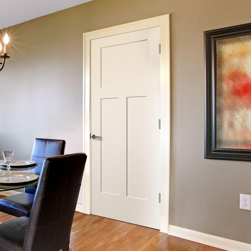 Interior Door Collections I Custom Fit Solutions