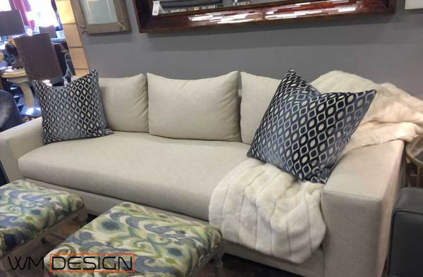 Los Angeles Designers Furniture Sofas