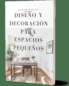 diseño y decoración para espacios pequeños