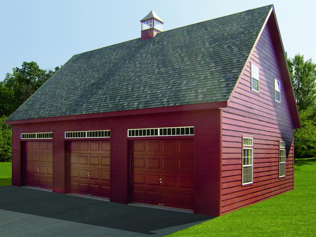 Garage Gallery  Custom Garages of Virginia