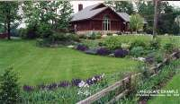 Rural Landscaping Ideas