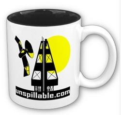 unspillable bp oil mug 2