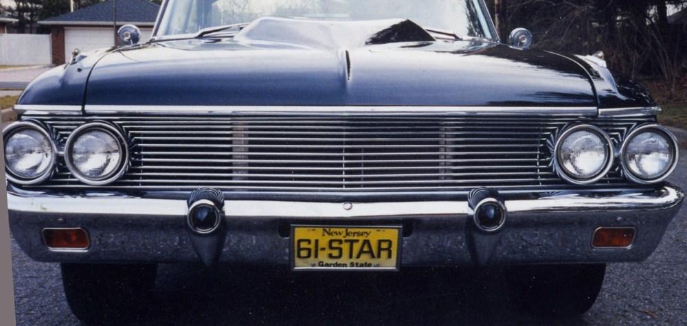 medium resolution of 1961 ford starliner
