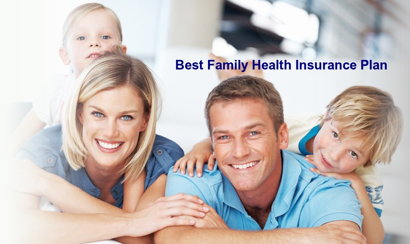 How to find the best Family Health Insurance Plan in Texas