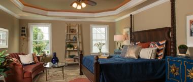 consider when choosing tray ceilings