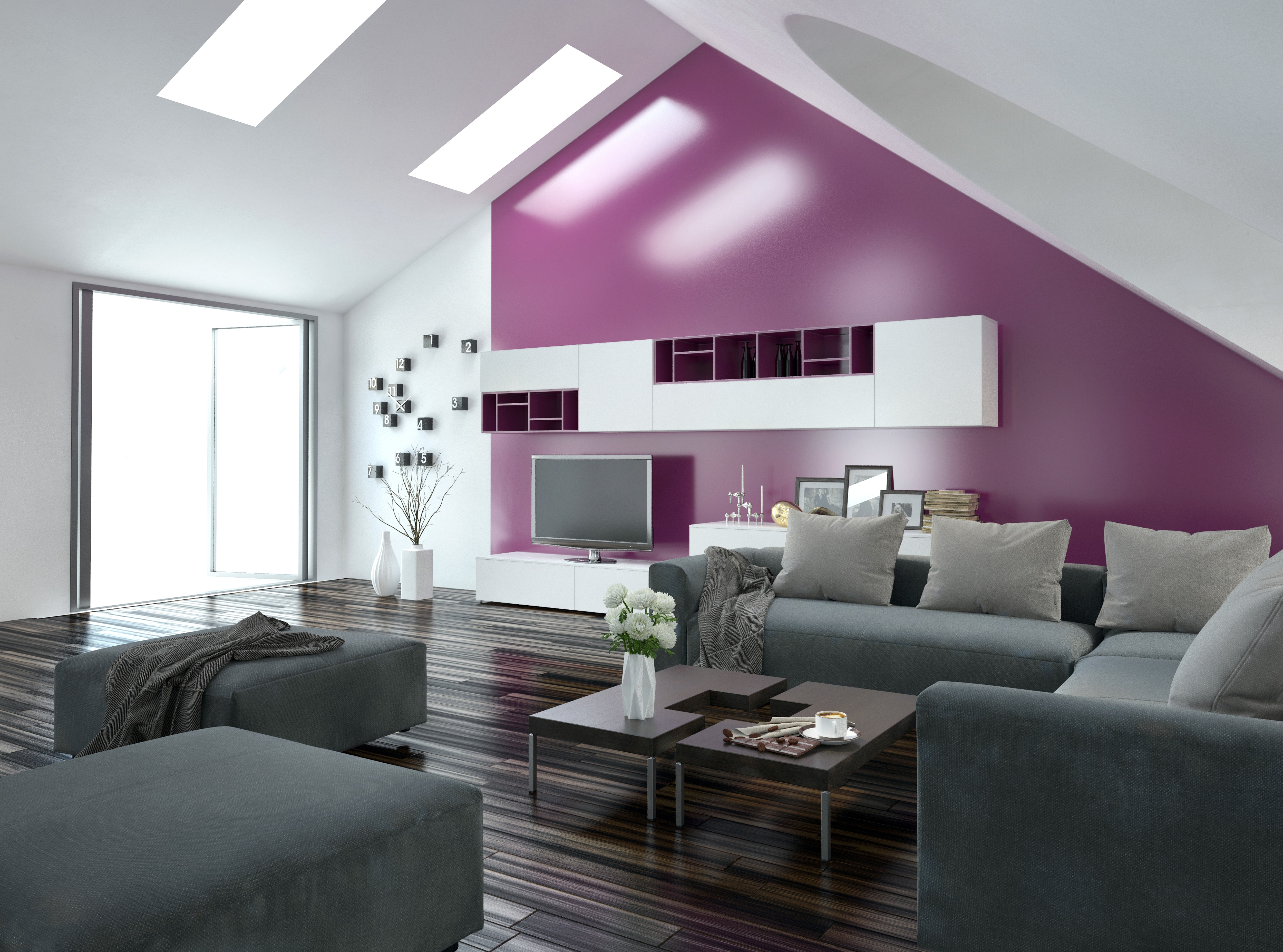 5 Ideas for Using Custom Accent Walls  Custom Home Group