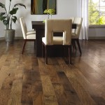 Mannington Hardwood Flooring - Hickory